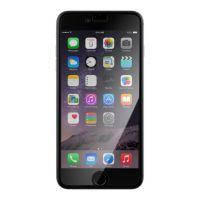 Самовосстанавливающаяся защитная пленка Tech21 Impact Shield Self Heal для iPhone 6 Plus/6s Plus