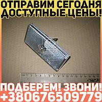 ⭐⭐⭐⭐⭐ Фонарь габарит. передний со световозращ., белый, без лампы, пластм. корпус, 100x50x65 (Руслан-Компле  ФГС-106