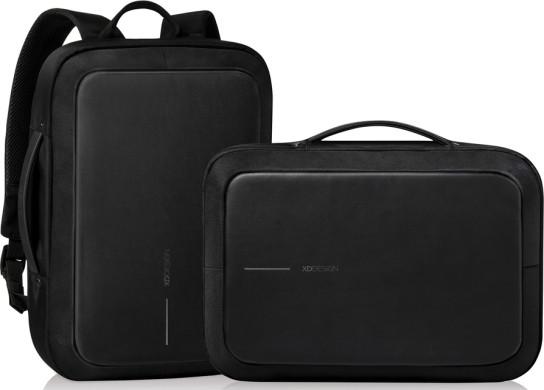 """Рюкзак """"Bobby Bizz"""" против кражи (рюкзак и портфель), черный, фото 1"""