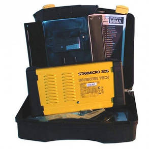 Сварочный инвертор DECA STARMICRO 205, фото 2
