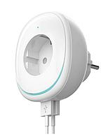 Умная Wi-Fi розетка DIGOO DG-SP01 10A с ночником, 2 USB порта