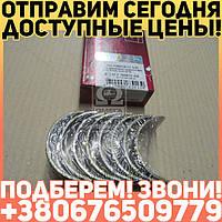 ⭐⭐⭐⭐⭐ Вкладыши шатунные 0.50 ВАЗ 2101/2106/2121/2123/2130 (производство  Дайдо Металл Русь)  2101-1000104-12
