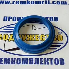 Грязесъемник полиуретановый 2-40-4 (48x40x7)