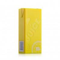 Желтый внешний аккумулятор MOMAX iPower Juice 4400mAh для iPhone/iPad/iPod/Mobile