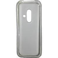 Силиконовая накладка Nokia Asha 220