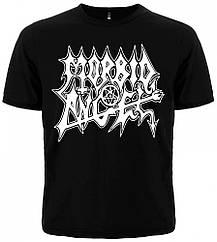 Футболка Morbid Angel, Размер M