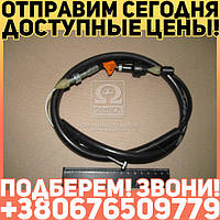 ⭐⭐⭐⭐⭐ Трос газа ВАЗ 2110 инжектор  (16-клапанный двигатель  1,5) (пр-во Трос-Авто)