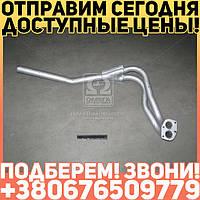 ⭐⭐⭐⭐⭐ Труба приемная ВАЗ 2101-07 (пр-во Автоглушитель, г.Н.Новгород)