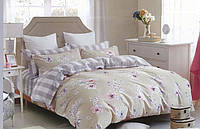Комплект постельного белья Руно Евро бязь арт.845.114Г_3003(А+В)