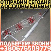 ⭐⭐⭐⭐⭐ Резонатор ВАЗ 2108 усиленный (пр-во ТМК)