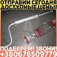 ⭐⭐⭐⭐⭐ Резонатор ВАЗ 21082 закатной (пр-воТМК)