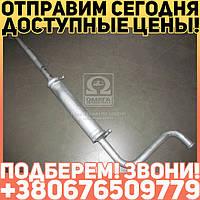 ⭐⭐⭐⭐⭐ Резонатор ВАЗ 2110 16 кл. после 2006 г.в.закатной (пр-во ТМК)