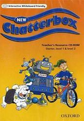 New Chatterbox Teacher's Resource CD-ROM