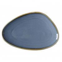 Блюдо Arcoroc Terrastone Blue овальное 29 см L6284