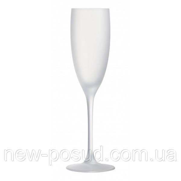 Набор бокалов для шампанского Luminarc La Cave Frost 4 шт х 170 мл L2910