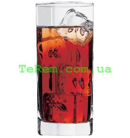 Набор стаканов для коктейля 6 шт Kosem 260 мл 42078