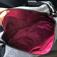 Спортивная сумка Pink в стиле VS, фото 4