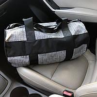 Спортивная сумка Pink в стиле VS, фото 5