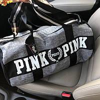 Спортивная сумка Pink в стиле VS, фото 6