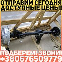 ⭐⭐⭐⭐⭐ Мост задний ВАЗ 21213 (производство  АвтоВАЗ)  21213-240001210
