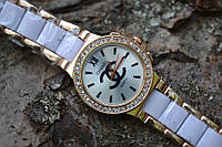 Женские часы Chanel Шанель браслет