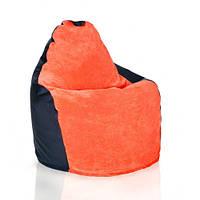Кресло бескаркасное маленькое  70 / 70 см