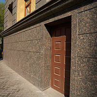 Гранит Киев.Облицовка гранитом Киев, фото 1