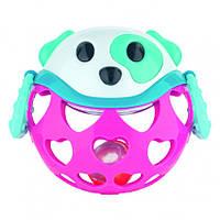 Погремушка-игрушка интерактивная Canpol babies Собачка 79/101