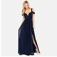 Платье в греческом стиле длинное
