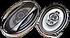 Динамики Автомобильные 6х9 Proaudio PR-6993 (600W) - 2х полосные