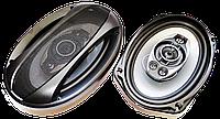 Динамики Автомобильные 6х9 Proaudio PR-6993 (600W) - 2х полосные, фото 1