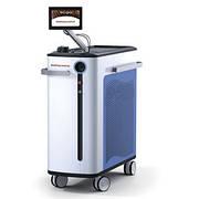 Лазерное медицинское оборудование