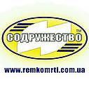 Кольца опорно-направляющие поршня и штока (КОНПШ) 50 х 55 х 9,7, фото 4