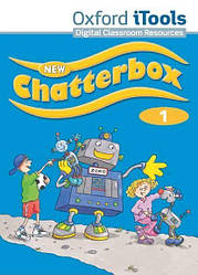 New Chatterbox 1 iTools
