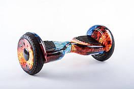 Гироборд Smart Balance Galant PRO 10,5 дюймов - Огонь и лёд