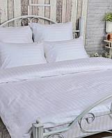 Комплект постельного белья Руно семейный сатин страйп арт.6.50У_2х2