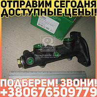 ⭐⭐⭐⭐⭐ Цилиндр тормозной главный ВАЗ 2108, 2109, 21099, 2113, 2114, 2115 T2043 (производство  КЕДР)  2108-3505010