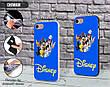 Силиконовый чехол для Apple Iphone 5_5s Disney friends (4002-3192), фото 3