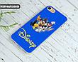 Силиконовый чехол для Apple Iphone 5_5s Disney friends (4002-3192), фото 5