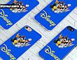 Силиконовый чехол для Apple Iphone 5_5s Disney friends (4002-3192), фото 4