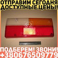 ⭐⭐⭐⭐⭐ Стекло фонаря заднего ВАЗ 2107 лев. (производство  Формула света)  Р2107.3716204