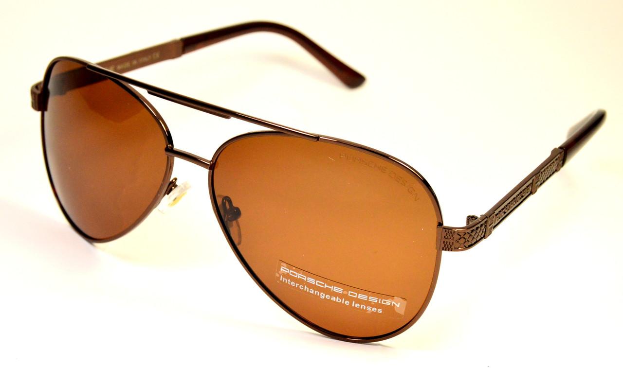 Солнцезащитные очки Porsche Design (Р853 С2)