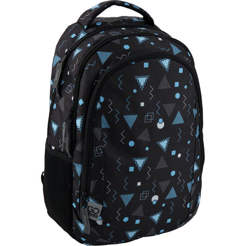 Рюкзак GoPack 133-2 GO19-133M-2 ранец  рюкзак школьный hfytw ranec