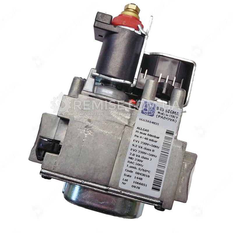 Газовый клапан Protherm Медведь 40-50 KLO 13 - 0020025299