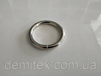 Кольцо сварное никель 32х5 мм