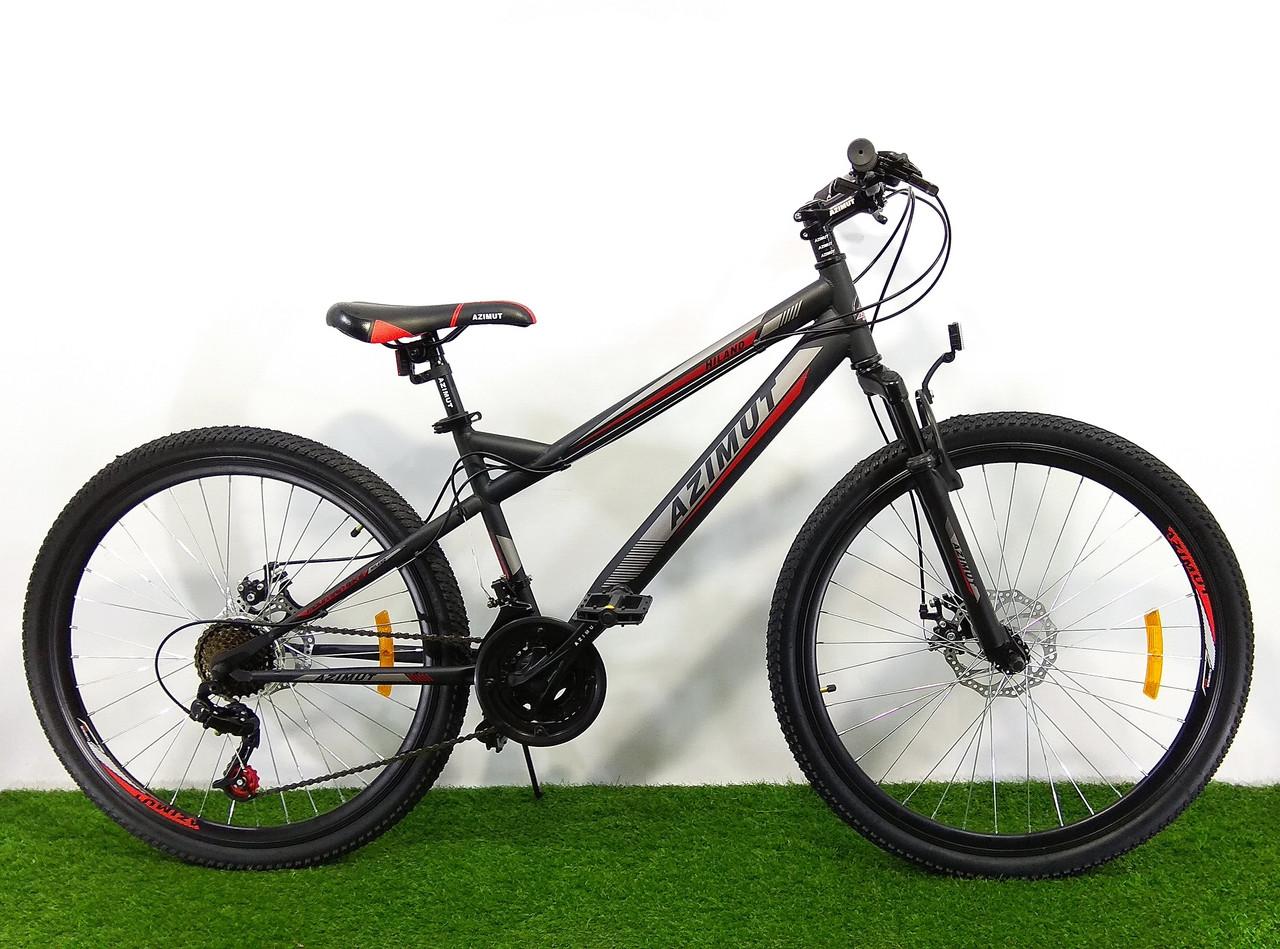 Горный велосипед Azimut Hiland 26 D+