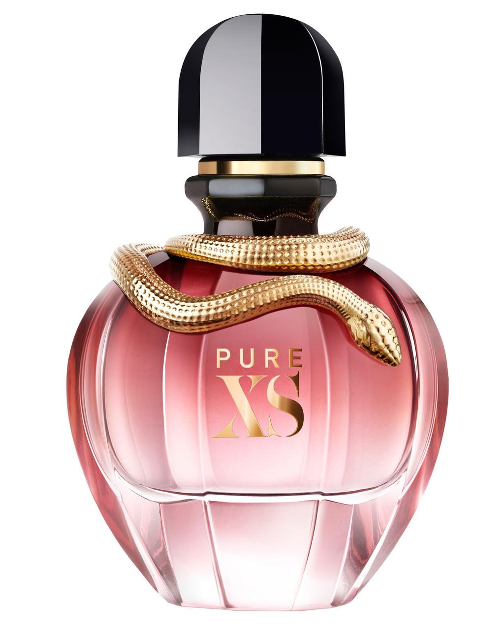Paco Rabanne  Pure XS For Her 30ml парфюмированная вода  (оригинал)