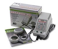 Аппарат Витафон-ИК (микровибрации + ИК излучение)
