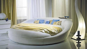 Круглые кровати под заказ