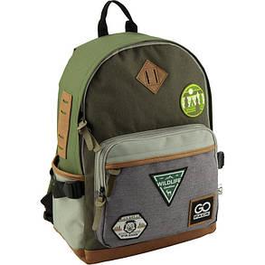 Рюкзак GoPack 135-1 GO19-135L-1 ранец  рюкзак школьный hfytw ranec, фото 2